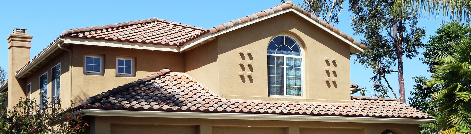 Roof Tiles Options